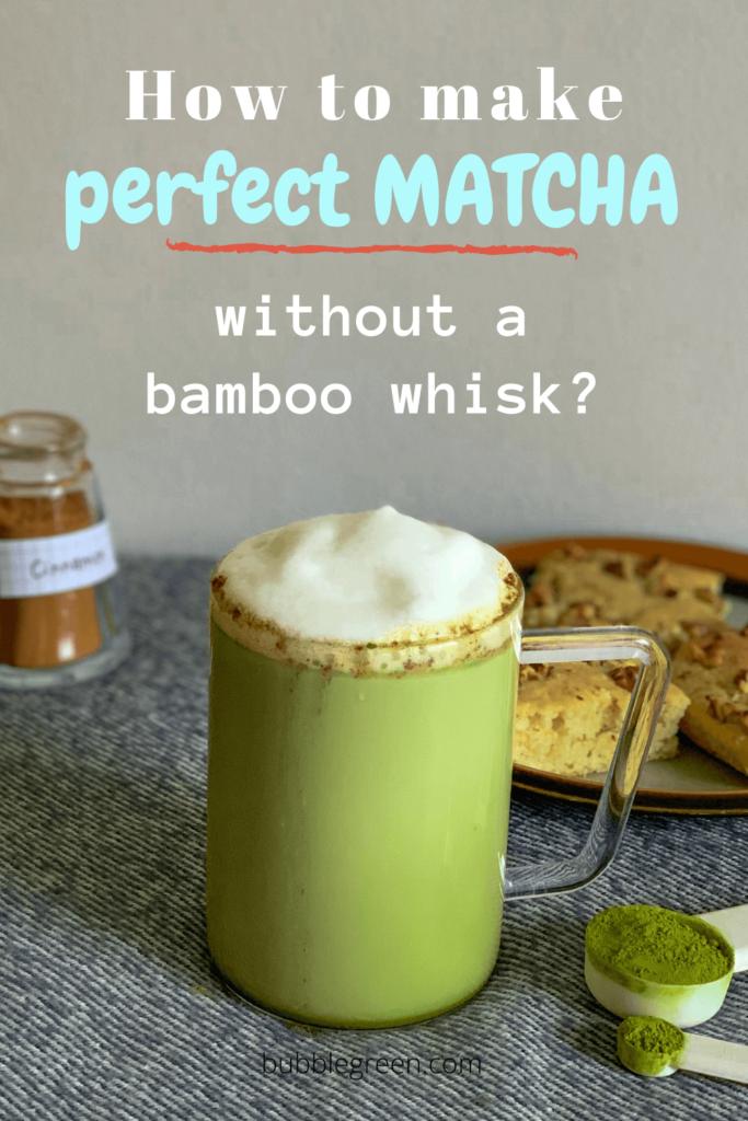 matcha, how to make, healthy, drink, vegan, beverage, cold, hot