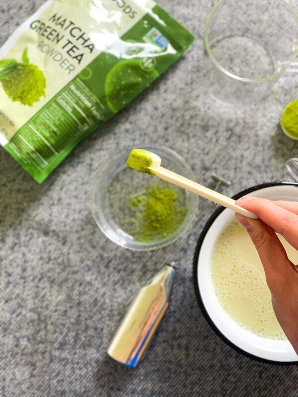 matcha, healthy, beverage, bubble green